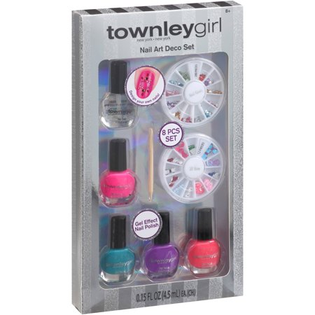 UPC 719565361883 - Townley, Inc  Townley Girl Gem and Bow