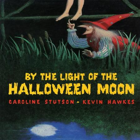 By The Light Of The Halloween Moon - Audiobook](Sheri Moon Halloween)