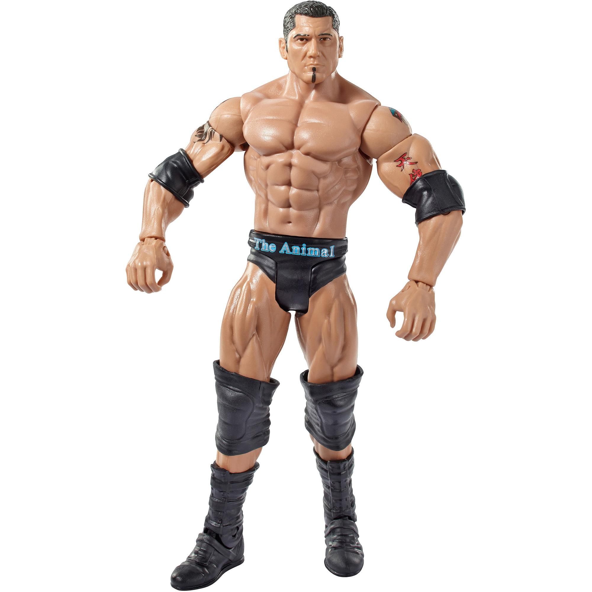Wrestling Figure Toys 98