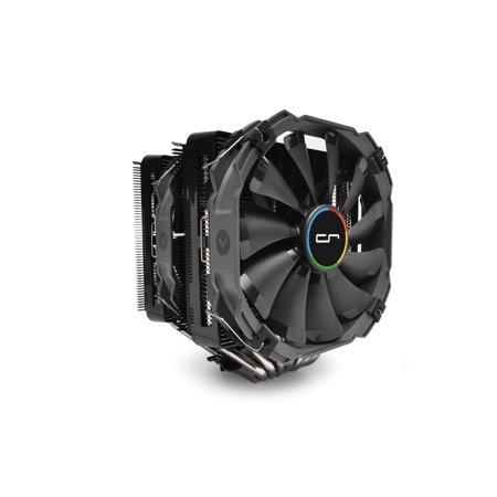 Cryorig R1 Ultimate CR-R1A Dual Tower CPU Heatsink with 2xXF140