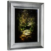 Silver Craig Frames Inc Picture Frames Walmartcom