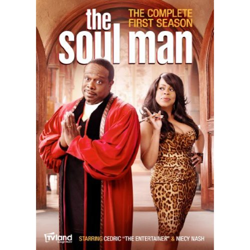 The Soul Man: Season One (Widescreen)