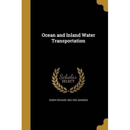 Ocean and Inland Water Transportation - image 1 of 1