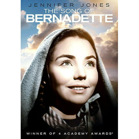 Halloween The Movie Theme Song (The Song of Bernadette (DVD))