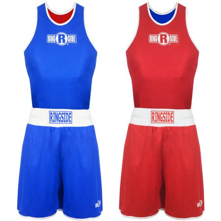 Ringside Reversible Competition Outfit](Bowling Outfit)