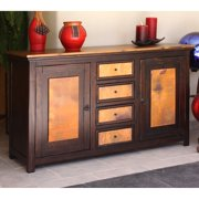 Artisan Home Furniture Copper Ridge 59 in. Console