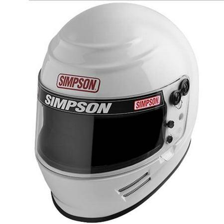 Simpson Racing Helmets >> Simpson Racing Helmet Voyager 2 Sa2015