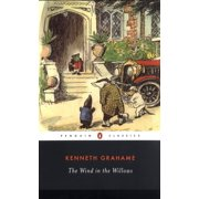 Penguin Classics: The Wind in the Willows (Paperback)