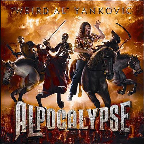 Alpocalypse (CD/DVD)