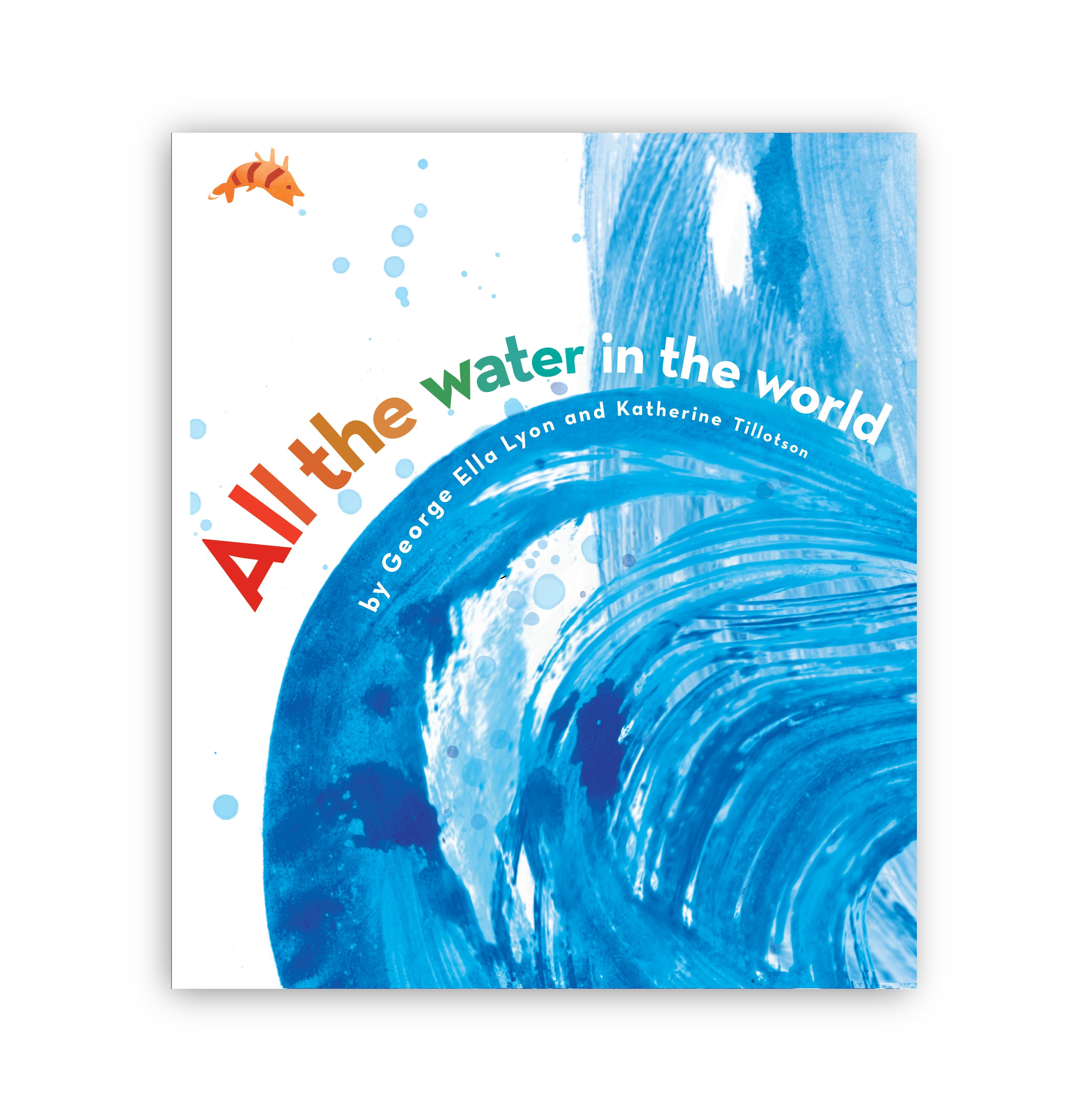 All the Water in the World (Hardcover)