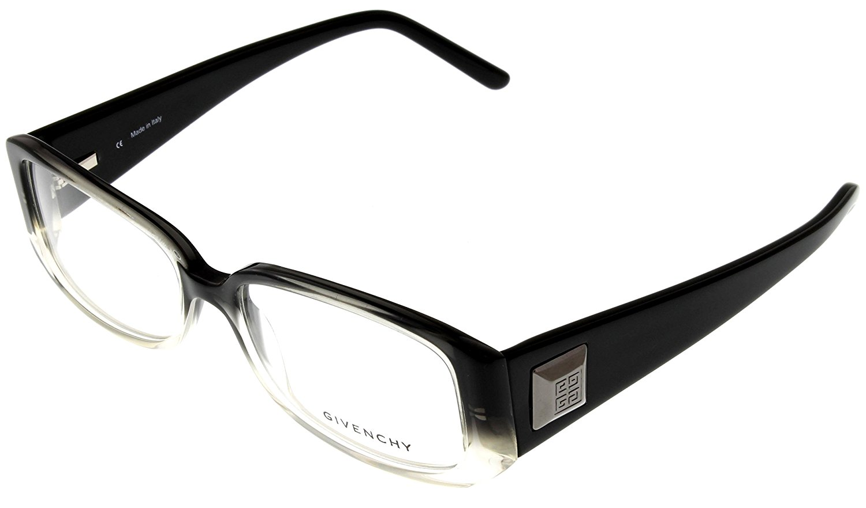 f9cb0f9197 Givenchy Prescription Eyeglasses Frame Women VGV651 0W40 Black Clear -  Walmart.com
