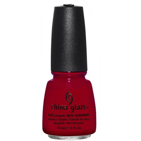 Flirty Light (CHINA GLAZE nail lacquer .5 fl oz.- AVENTURE)