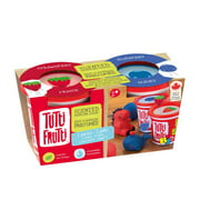 Tutti Frutti : 2 Pack Regular blueberry and strawberry scent