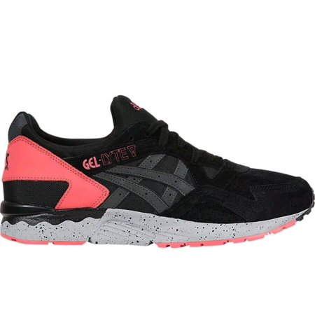 san francisco 27b2d ec9de GEL-Lyte V Men | Black/Black (H7N4L-9090)