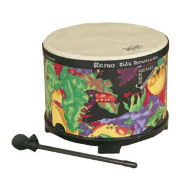 Rhythm Band Instruments KD508001 Kids Floor Tom Tom
