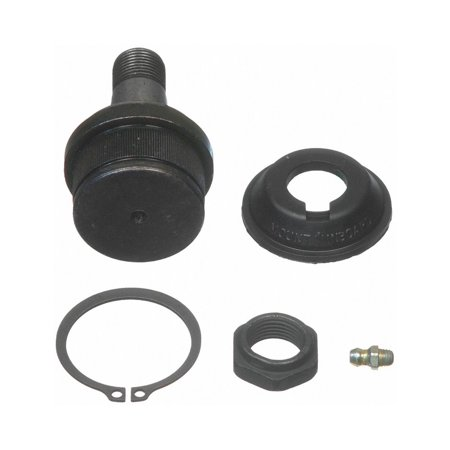 S15 Jimmy Lower Ball Joint - Moog K8195T Ball Joint OE Replacement, Front, Driver or Passenger Side, Lower