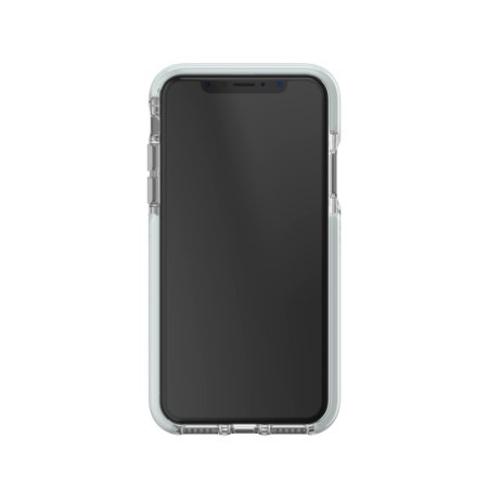 GEAR4 iPhone X/Xs D3O Emerald Teal (Jungle) Victoria Case - ICXVIC01 - image 2 de 3