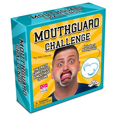 Identity Games - Mouth Guard Challenge - image 4 of 4
