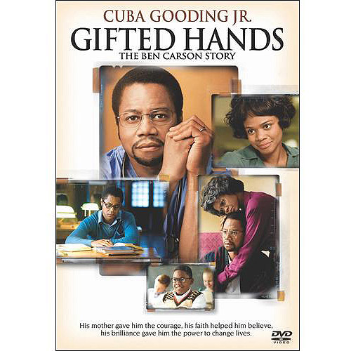 Gifted Hands: The Ben Carson Story (Widescreen)