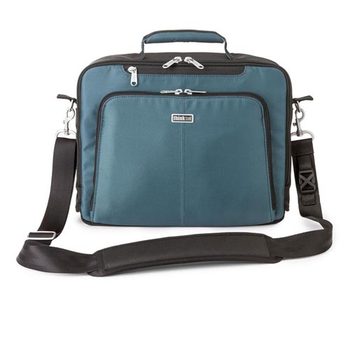 ThinkTank My 2nd Brain Briefcase 13 - Harbor Blue