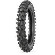 IRC Volcanduro VE-33 Enduro Intermediate Rear Tire 110/100-17 (T10097)
