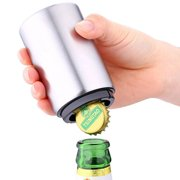 Bar Buddy Easy Bottle Opener and Collector