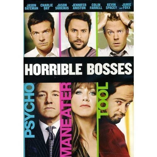 Horrible Bosses (With INSTAWATCH) (Widescreen)