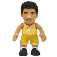"Bleacher Creatures NBA Los Angeles Lakers Lonzo Ball 10"" Plush Figure"