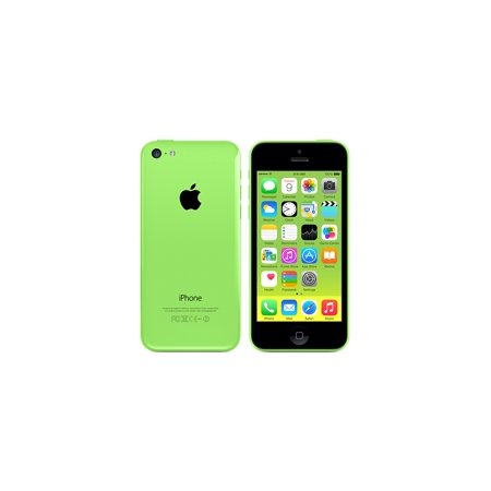 Refurbished Apple Iphone 5C 8Gb Ios Smartphone Verizon Wireless   Green