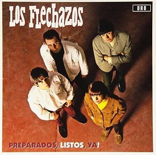Preparados: Listos/Ya (Vinyl)