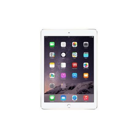 Apple iPad Air 2 64GB WiFi MGKM2LL/A Silver A1566 Grade (B) (Apple Ipad Air Mount 360)