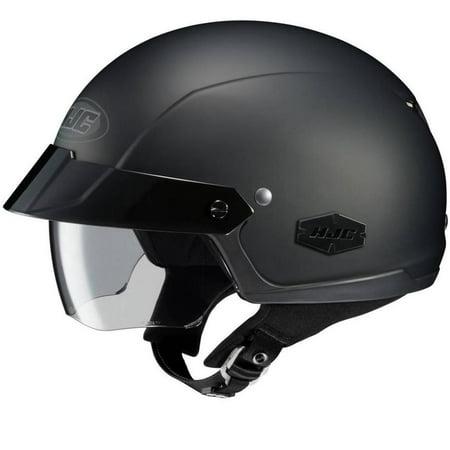 Knit Visor Helmet (HJC 0924-6005-00 Visor for IS-Cruiser Helmet - Black )