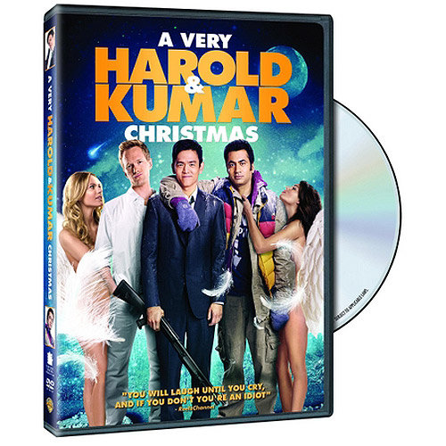 A Very Harold And Kumar Christmas (With INSTAWATCH) (Widescreen)