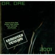Dr Dre - 2001 - Vinyl