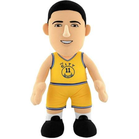 Golden State Warriors Klay Thompson HWC Jersey 10