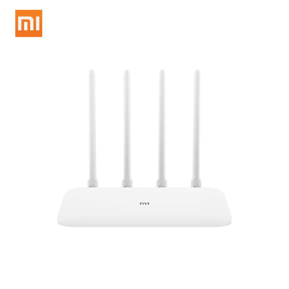 Xiaomi 4A 2.4GHz 5GHz Wireless WiFi Dual-Band Smart Router 1200M W// 4 Antennas