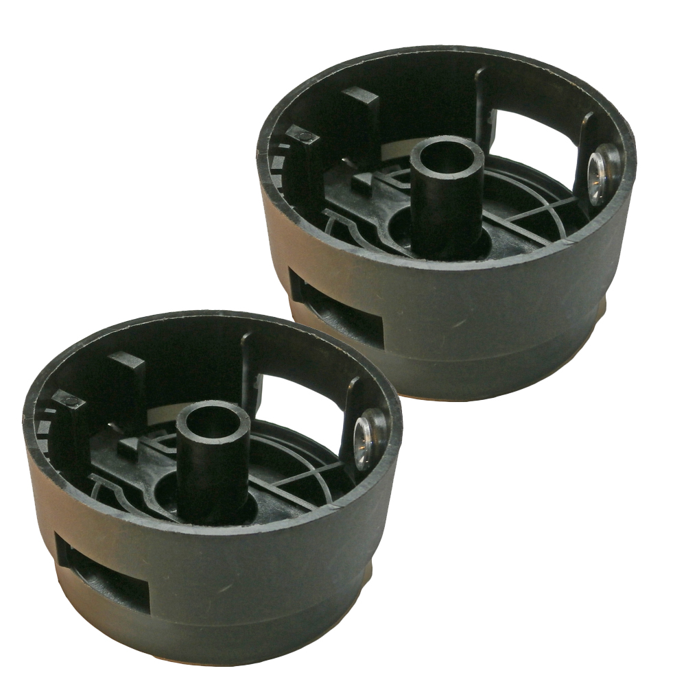 Ryobi RY40200 / RY24200 Trimmer (2 Pack) Replacement Stringhead Assembly # 31101345G-2PK