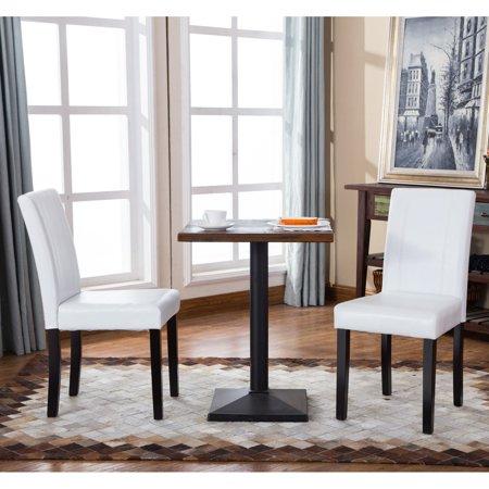 - Roundhill Furniture Urban Parson Chair (Set of 2)