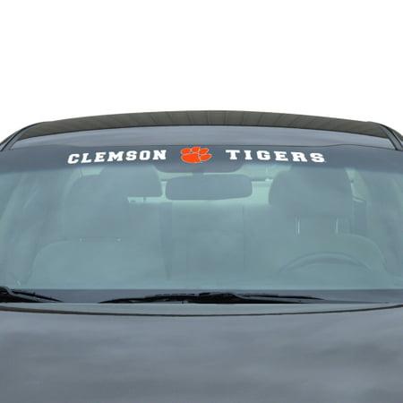 - Clemson Tigers 34