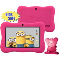 Contixo 7 Inch Kids Tablet K3 Android 6.0 Bluetooth Camera Deals