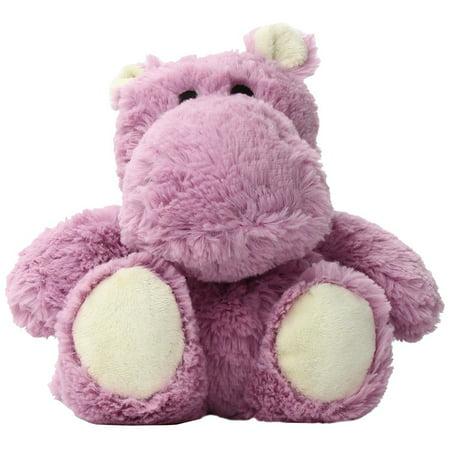 Purple Hippo (Intelex Cozy Plush, Hippo )