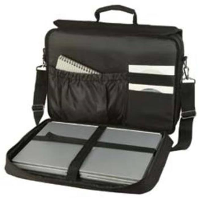 DDI 1475775 Expandable Laptop Briefcase Case Of 12