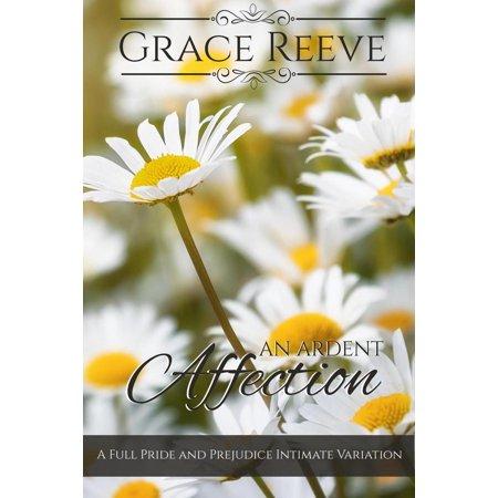 An Ardent Affection, A Full Variation - eBook