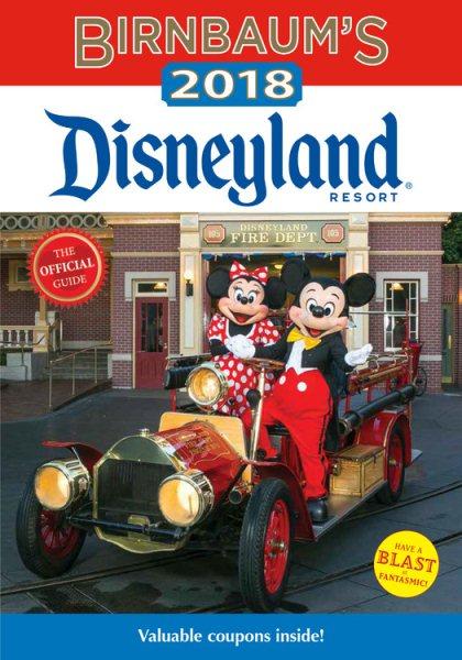 Birnbaum's 2018 Disneyland Resort - Walmart.com