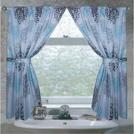 """Isabelle"" Fabric Window Curtain"