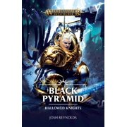Hallowed Knights: Black Pyramid