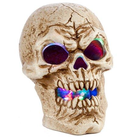 Prismatic Skull 9.75