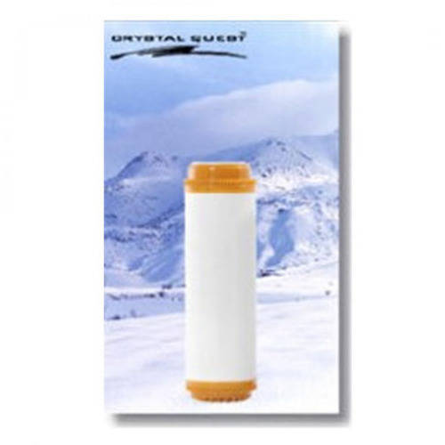 "Crystal Quest CQE-RC-04008 Arsenic Filter Cartridge, 2-7/8"" x 9-3/4"""