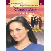 CHARLOTTE MOORE - eBook