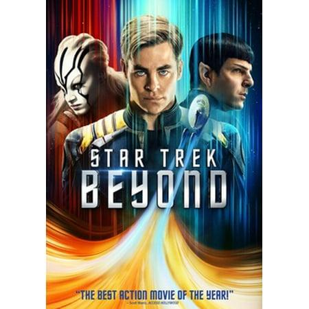 Star Trek Beyond (DVD) ()